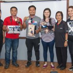 Winners Batch 3 Weekdays Basic Photography Mar 20-24, 2017