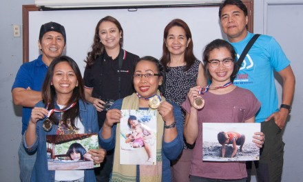 Winners Batch 2 Sat FPPF Basic Photography Mar 4-Apr 1, 2017