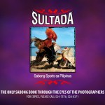 SULTADA: The Only Sabong Book Through the Eyes of Photographers