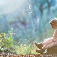 {family} Elfen im Veldensteiner Forst – Märchenhaftes Shooting als Babyfotograf in Nürnberg