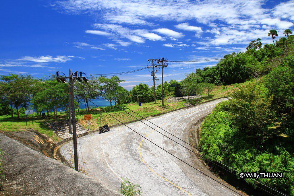 road-to-radar-hill