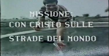 Padre Mimmo Arena 1988