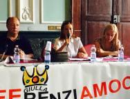 I docenti ringraziano il Consigliere regionale Nucera per aver depositato la mozione