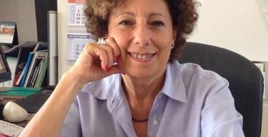 Angela Tecce -  Dirigente Polo Museale della Calabria