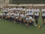 """Villa San Giovanni, i 20 anni dei """"Doctors 95 Football Club"""""""