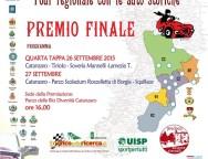 Calabria Cars: Il tour regionale arriva a Soveria Mannelli