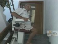 San Ferdinando, problema disabilità: La denuncia del sig. Puntoriero