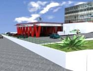"""Polistena: """"Aperto il cantiere per la costruzione dell'eliporto a supporto dell'ospedale"""""""