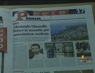 Rassegna stampa 28 Novembre 2015
