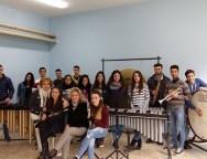 """Sabato 13 febbraio secondo appuntamento con l'Open Day del """"Rechichi"""" Domani partenza degli studenti del Musicale alla volta di Casa Sanremo"""
