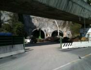 """A3 Sa-Rc, Sequestro preventivo delle gallerie """"Salerno Porta Ovest"""""""