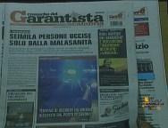 Rassegna Stampa 13 Febbraio 2016