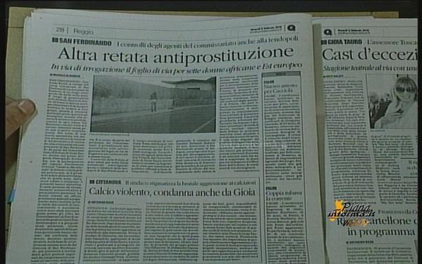 Rassegna Stampa 05 Febbraio 2016