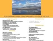 """San Ferdinando, oggi 8 Aprile convegno """"Il Mesima verso il contratto di fiume"""""""