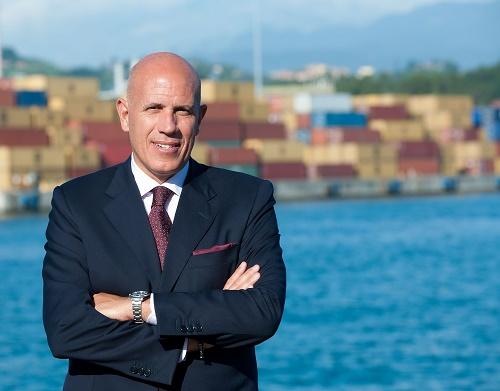 Messaggio di condoglianze per Marco Simonetti, Vicepresidente Gruppo Contship Italia