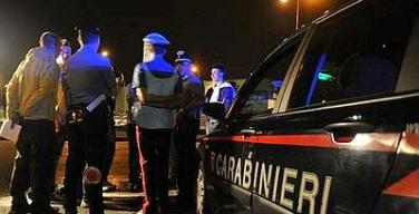 carabinieri agenti_