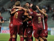 Derby dello Stretto Reggina – Messina 1-0