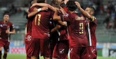 Reggina Calcio v Pro Vercelli - Serie B