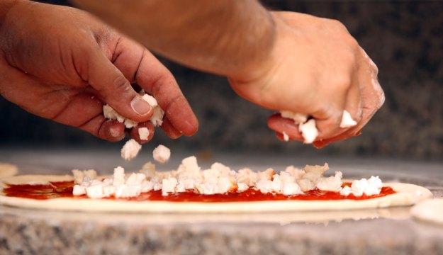 Pizze senza glutine Genova