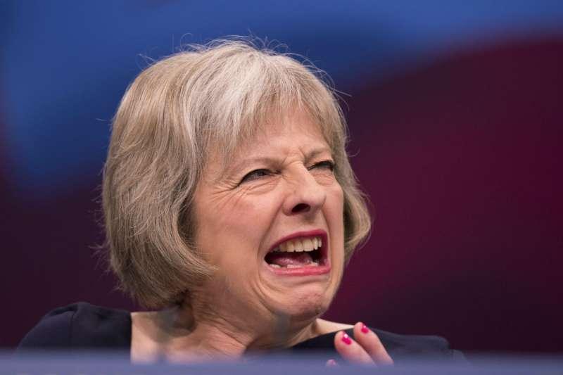 Theresa May, la perdente nella disputa tra Brexit e mercati