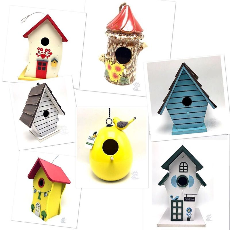 Large Of Decorative Bird Houses