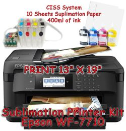 Small Of Epson Sublimation Printers