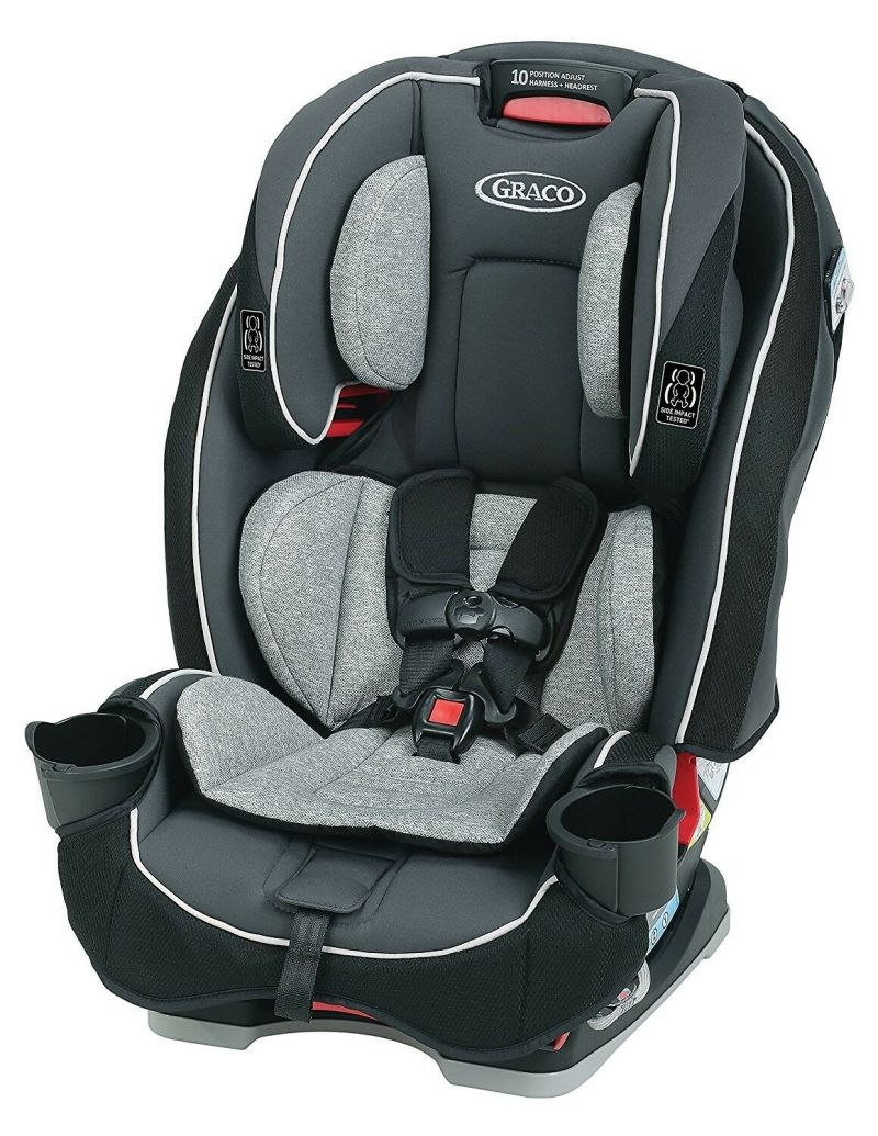 Large Of Graco Nautilus 65 3 In 1 Harness Booster