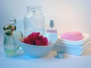 Ursache für Pickel am Po- Schlechte Hygiene