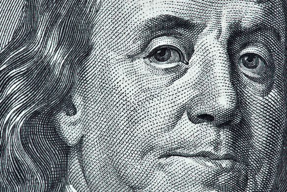 advice, benjamin franklin