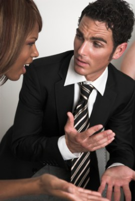 Abusive Boss and Irritating Co-Workers