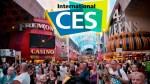CES Electronics Convention Las Vegas