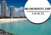 Miami Pickup Bootcamp Squattincassanova
