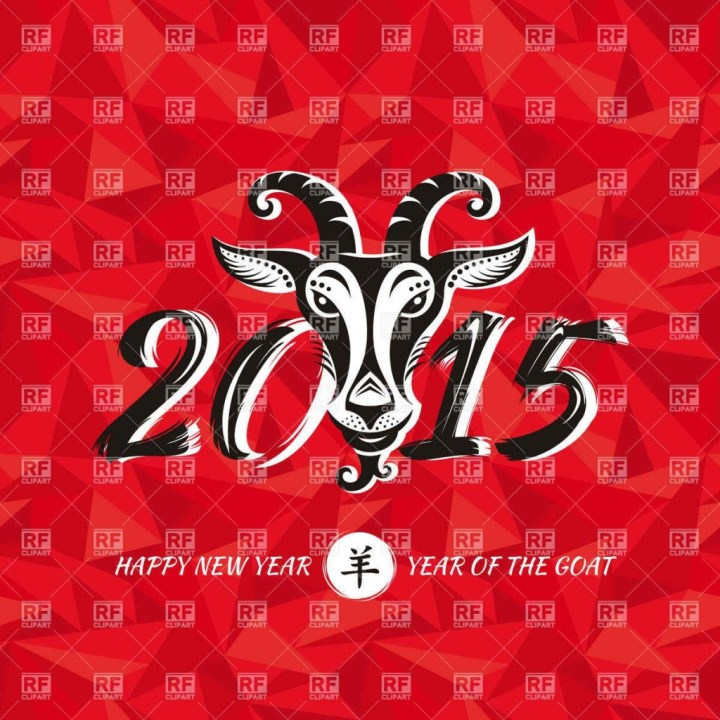 Chinese New Year 2015.11 Animal Represents Chinese New Year 2014 2014