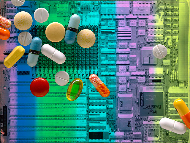 medicines and technology