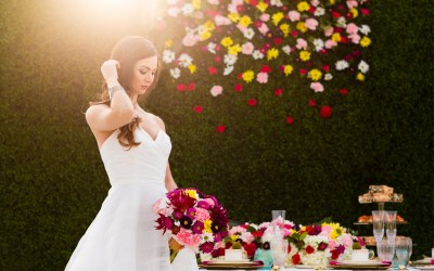 Styled Shoot | The Mayo Hotel Rooftop
