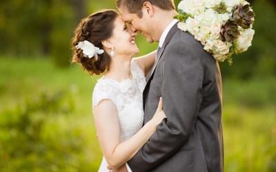 Andrew + Kristin | Harvard Avenue Christian Church Wedding and Camp Loughridge Reception Tulsa, Oklahoma