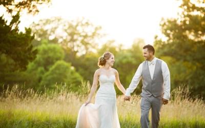 Jessica + Jose | Longview Mansion Wedding, Lee's Summit, Missouri