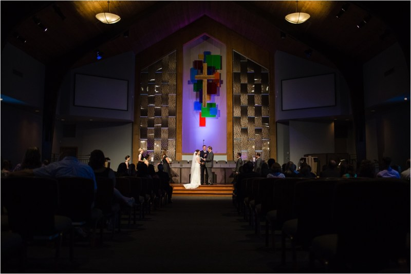 Harvard Avenue Christian Church Wedding Camp Loughridge Tulsa Oklahoma_0038