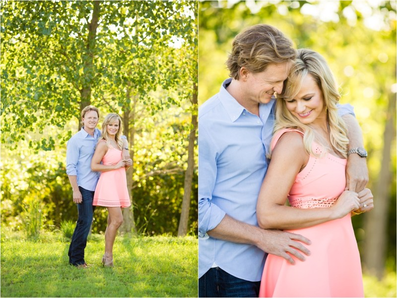 Picturesque Tulsa Engagement Session Wedding_0065