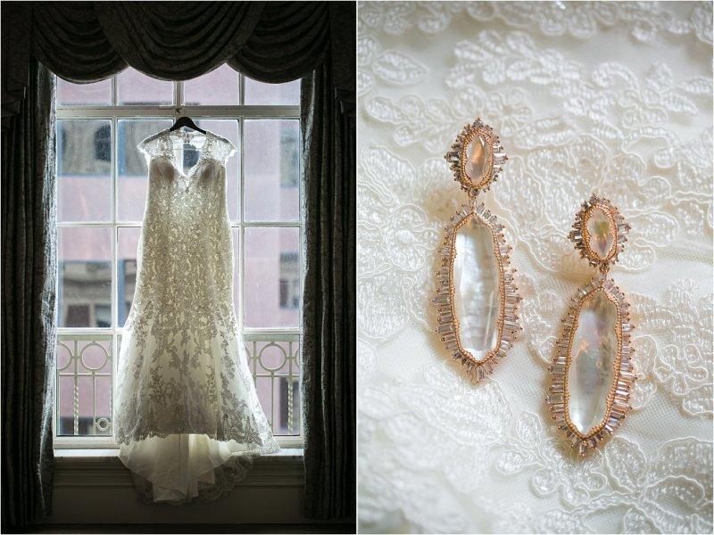 Mayo Hotel Wedding Tulsa Oklahoma Picturesque Photos by Amanda_0001