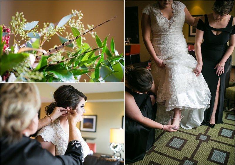 Mayo Hotel Wedding Tulsa Oklahoma Picturesque Photos by Amanda_0010