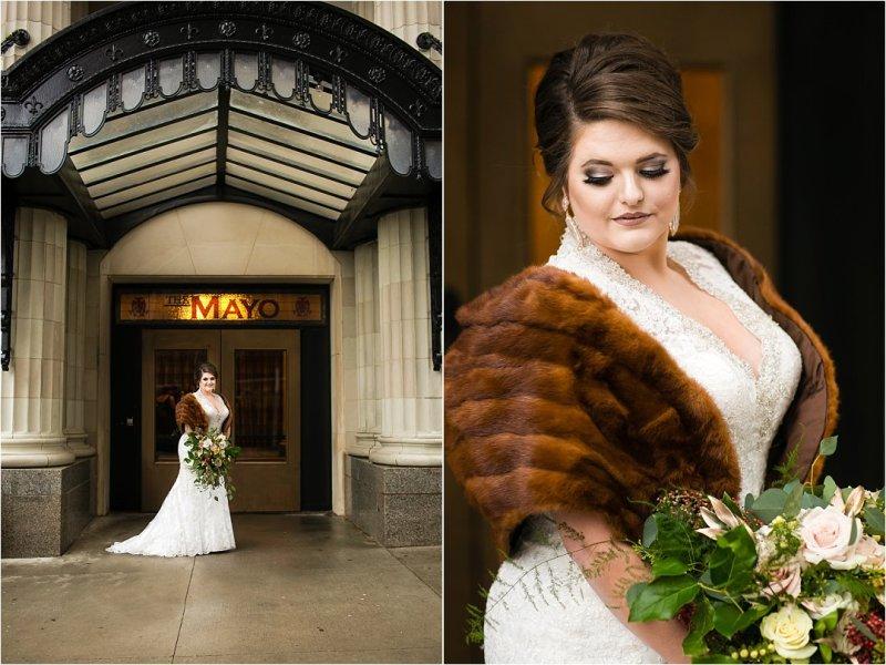 Mayo Hotel Wedding Tulsa Oklahoma Picturesque Photos by Amanda_0027