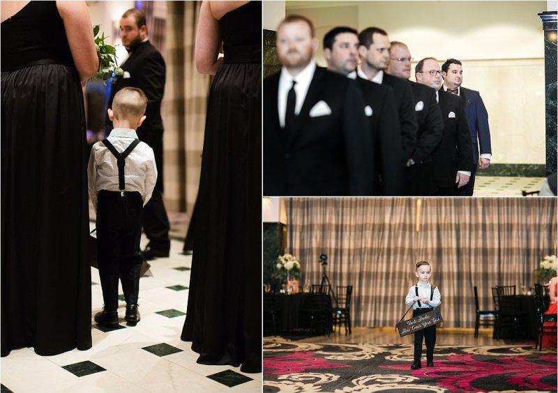 Mayo Hotel Wedding Tulsa Oklahoma Picturesque Photos by Amanda_0040