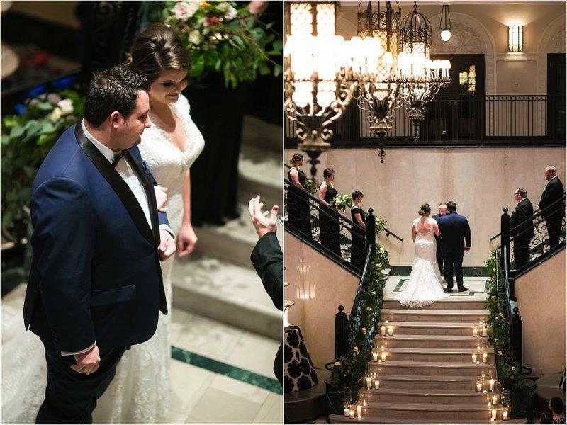 Mayo Hotel Wedding Tulsa Oklahoma Picturesque Photos by Amanda_0047
