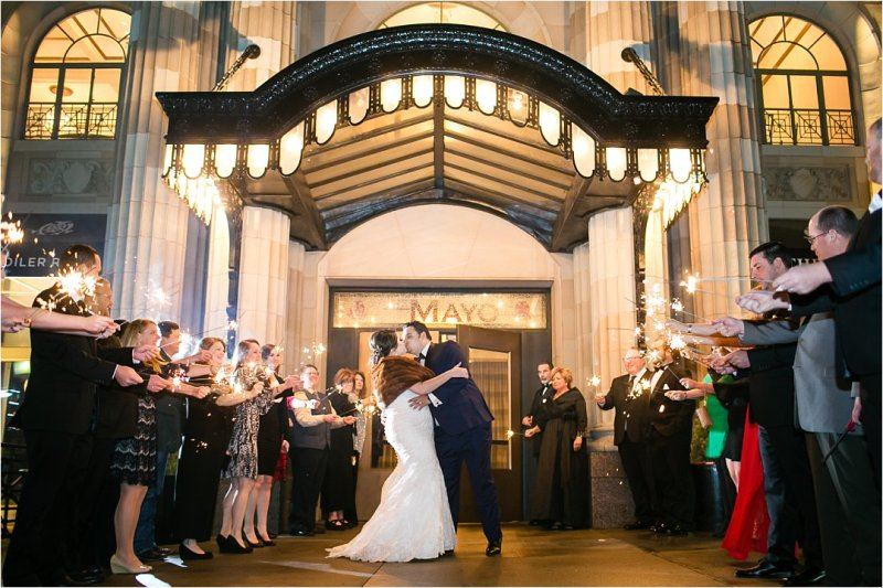 Mayo Hotel Wedding Tulsa Oklahoma Picturesque Photos by Amanda_0062