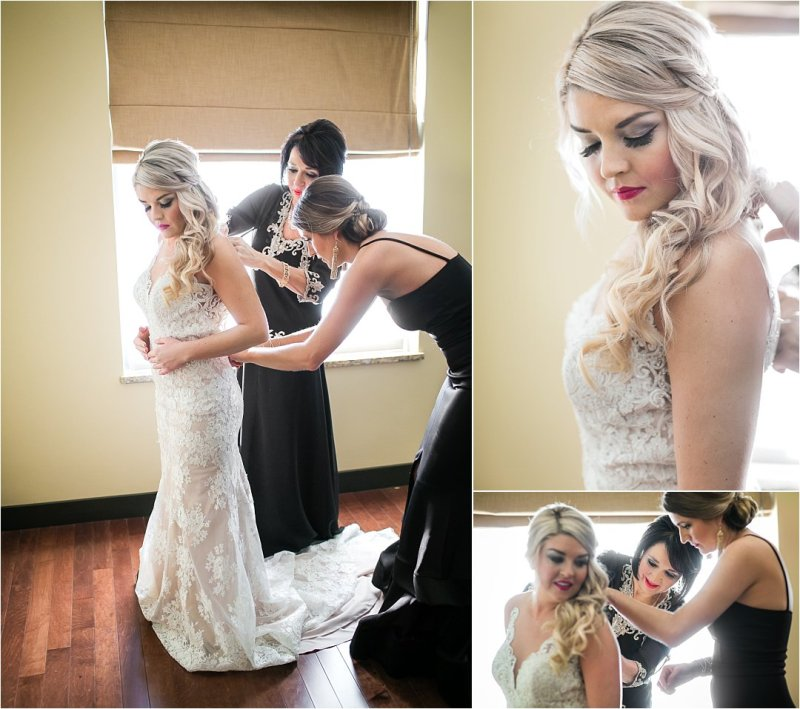 Mayo Hotel Wedding Tulsa Oklahoma Picturesque Photos by Amanda_0012