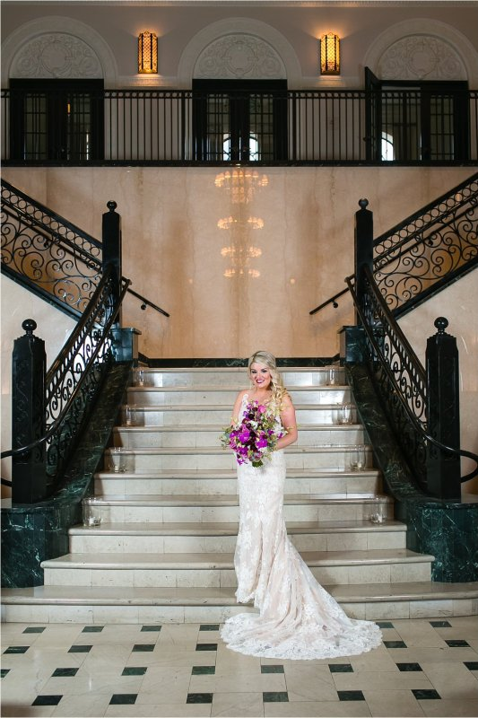 Mayo Hotel Wedding Tulsa Oklahoma Picturesque Photos by Amanda_0034