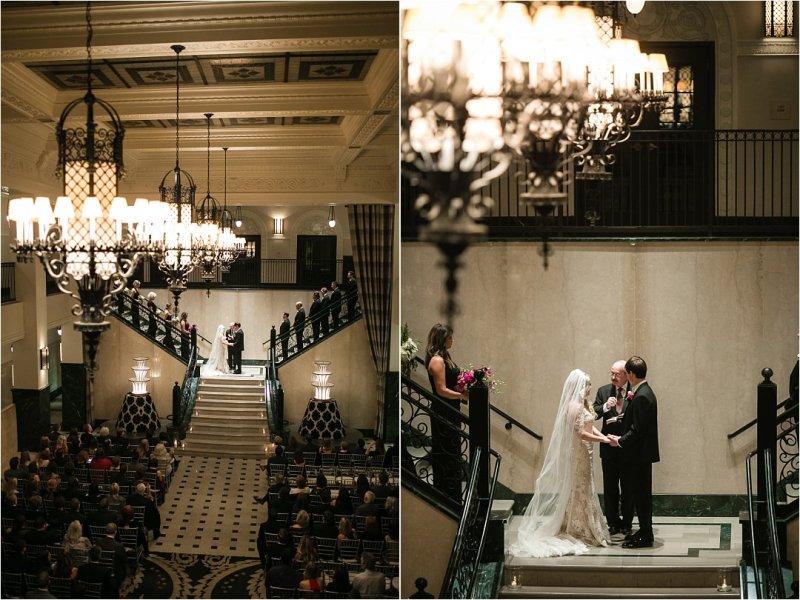 Mayo Hotel Wedding Tulsa Oklahoma Picturesque Photos by Amanda_0045
