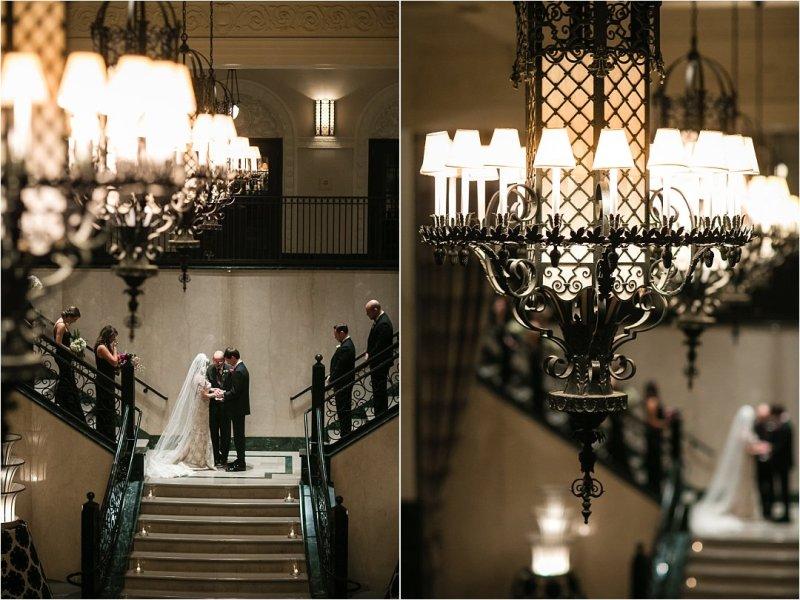 Mayo Hotel Wedding Tulsa Oklahoma Picturesque Photos by Amanda_0048