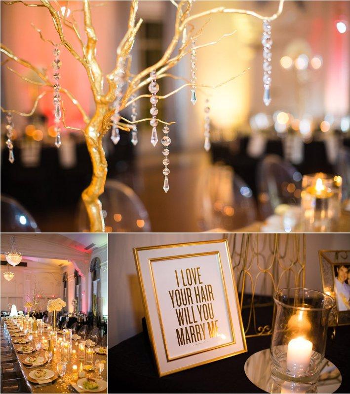 Mayo Hotel Wedding Tulsa Oklahoma Picturesque Photos by Amanda_0057